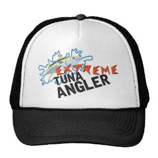 Tuna Angler Cap