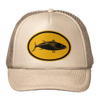 Tuna Trucker Hat