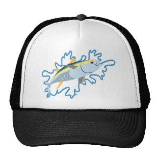 Tuna Fishing Cap