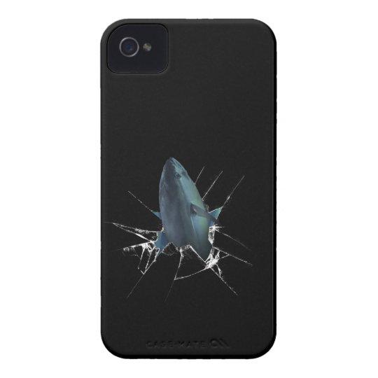 Tuna inside Case-Mate iPhone 4 cases