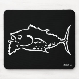 Tuna Mousepad 2010