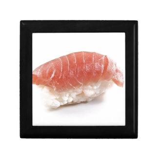 Tuna Nigiri Sushi Small Square Gift Box
