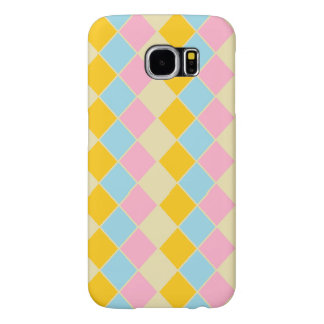 Tuna simple design for covers of mobiles samsung galaxy s6 cases