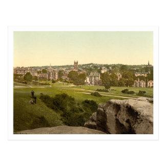 Tunbridge Wells, Kent, England Postcard