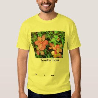 Tundra Flora Shirt