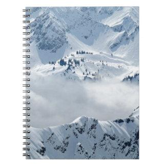 Tundra Notebooks