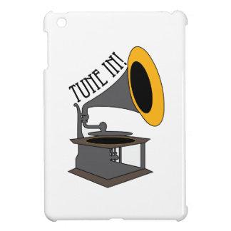 Tune In! iPad Mini Covers