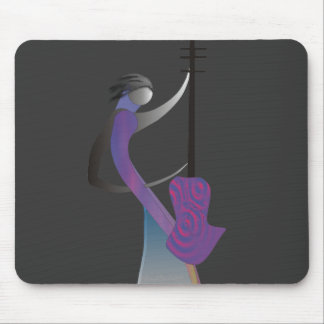 Tune-up Mouse Pad