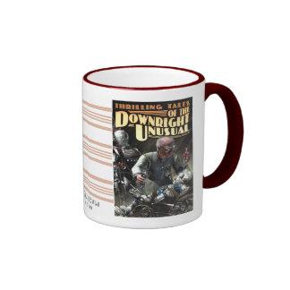 Tune Up of Terror Mug