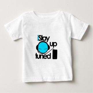 Tuned up infant T-Shirt