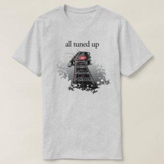 tuned up T-Shirt