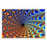 Tunel - Fractal Art