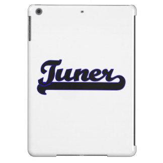 Tuner Classic Job Design Case For iPad Air