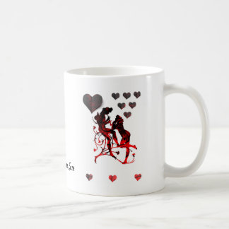 """Tunes Of Love""* Coffee Mug"