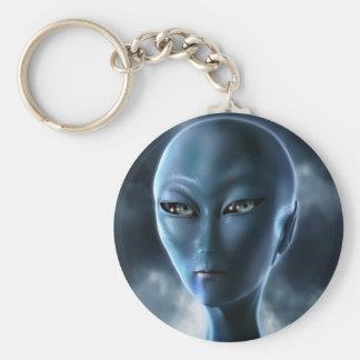 Tunia line key ring