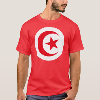 Tunisia 2 T-Shirt
