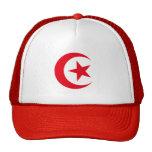 Tunisia 2 trucker hat