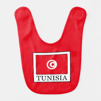 Tunisia Bib