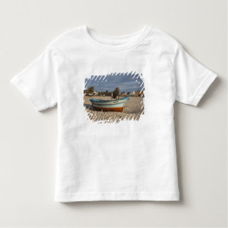 Tunisia, Cap Bon, Hammamet, waterfront, Kasbah Toddler T-Shirt