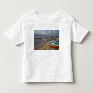 Tunisia, Cap Bon, Hammamet, waterfront, Toddler T-Shirt