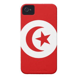 Tunisia iPhone 4 Case