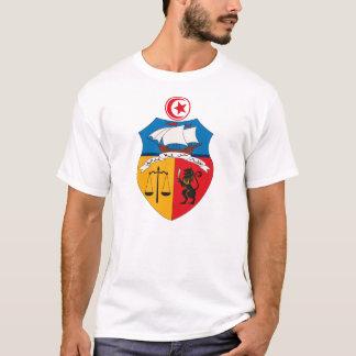 Tunisia Coat of Arms T-shirt