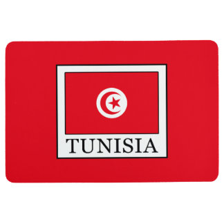 Tunisia Floor Mat