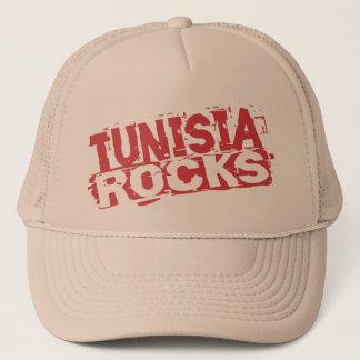 Tunisia Hat