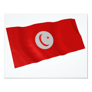 tunisia personalized invites