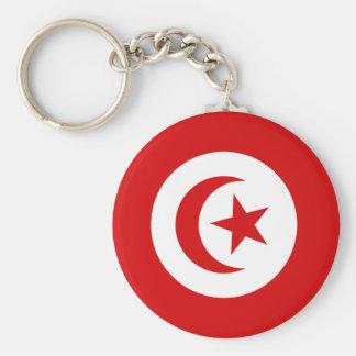 Tunisia Key Ring