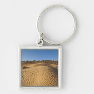 Tunisia, Ksour Area, Ksar Ghilane, Grand Erg 2 Key Ring