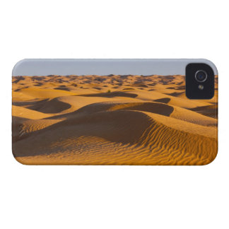 Tunisia, Ksour Area, Ksar Ghilane, Grand Erg 4 iPhone 4 Cover