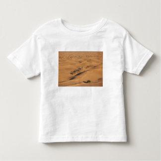 Tunisia, Ksour Area, Ksar Ghilane, Grand Erg 4 Toddler T-Shirt