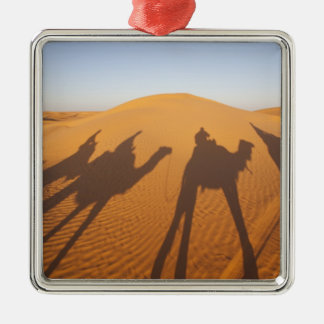 Tunisia, Ksour Area, Ksar Ghilane, Grand Erg 5 Christmas Ornament