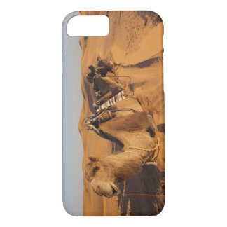 Tunisia, Ksour Area, Ksar Ghilane, Grand Erg 5 iPhone 8/7 Case