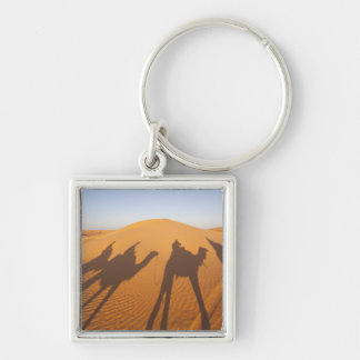 Tunisia, Ksour Area, Ksar Ghilane, Grand Erg 5 Key Ring