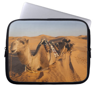 Tunisia, Ksour Area, Ksar Ghilane, Grand Erg 5 Laptop Sleeve