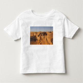 Tunisia, Ksour Area, Ksar Ghilane, Grand Erg 5 Toddler T-Shirt