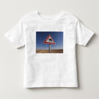 Tunisia, Ksour Area, Ksar Ghilane, Grand Erg 6 Toddler T-Shirt