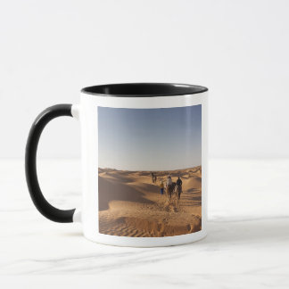 Tunisia, Ksour Area, Ksar Ghilane, Grand Erg 7 Mug