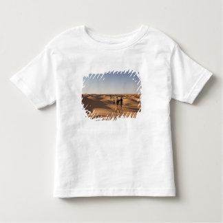 Tunisia, Ksour Area, Ksar Ghilane, Grand Erg 7 Toddler T-Shirt