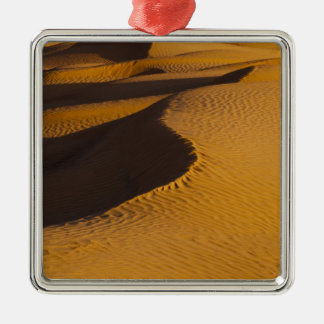 Tunisia, Ksour Area, Ksar Ghilane, Grand Erg Christmas Ornament