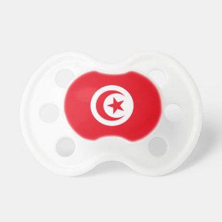 Tunisia National World Flag Dummy