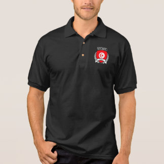Tunisia Polo Shirt