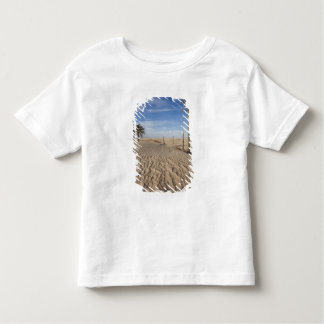 Tunisia, Sahara Desert, Douz, Great Dune, dawn Toddler T-Shirt