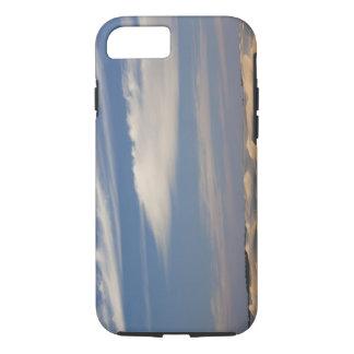 Tunisia, Sahara Desert, Douz, Great Dune, dusk 2 iPhone 8/7 Case