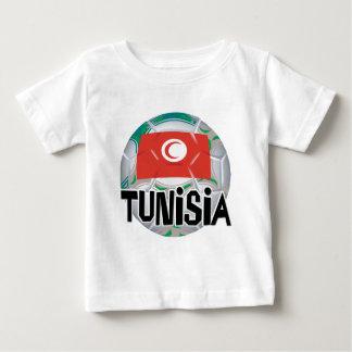 Tunisia Soccer Futbol Team Tshirts