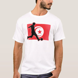 Tunisia Striker 2 T-Shirt