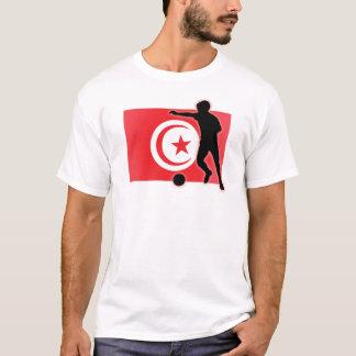 Tunisia Striker 3 T-Shirt