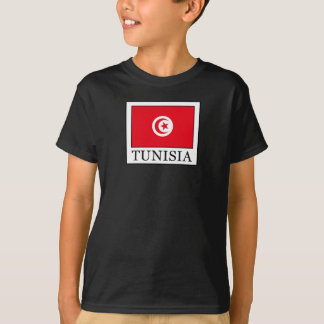 Tunisia T-Shirt